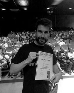 Premio de Magia en Portugal