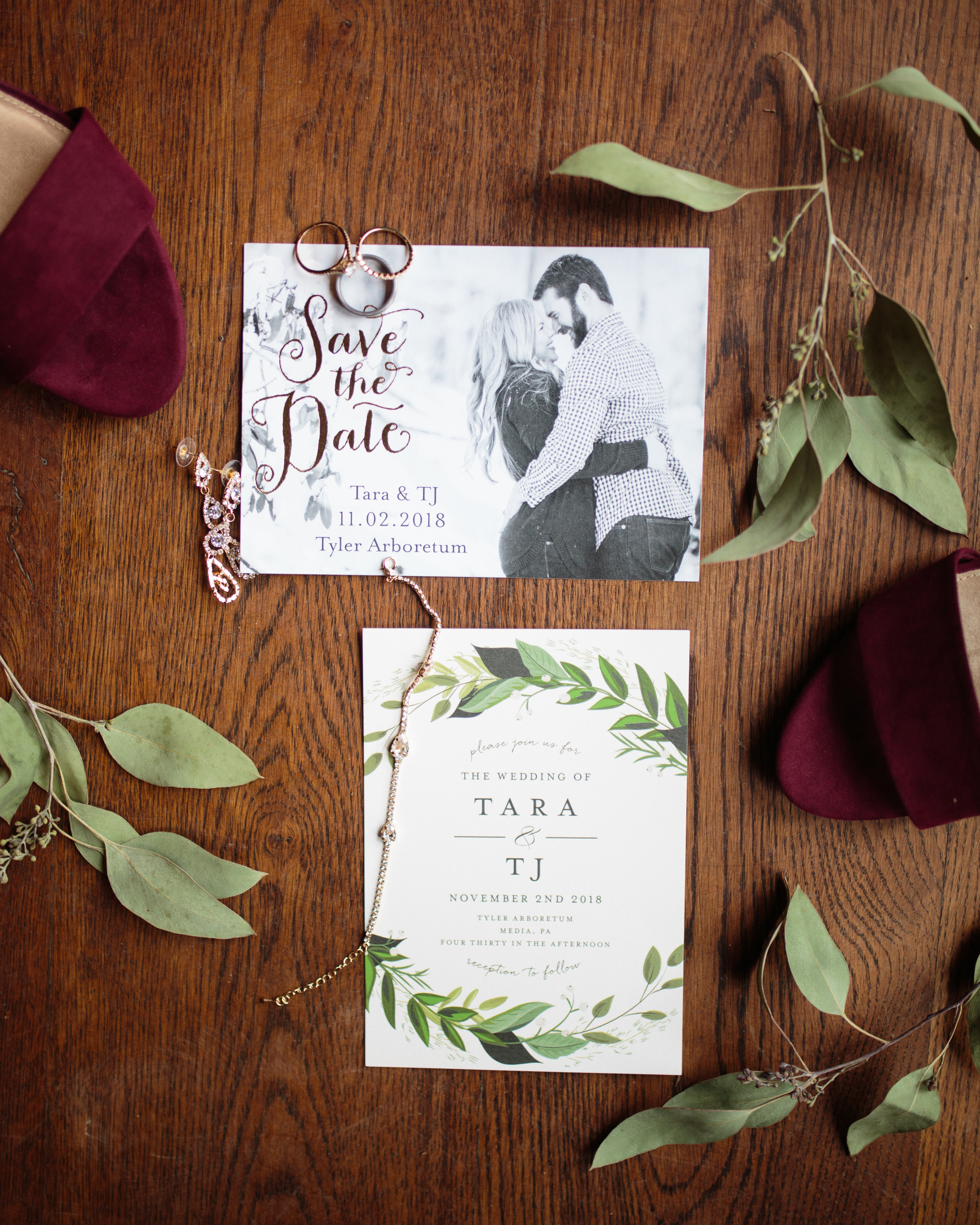Tara and TJ Wedding-59