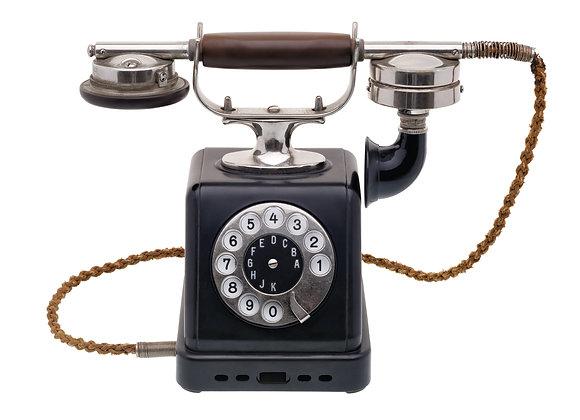 Le téléphone de l'au-delà!