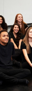 teacher-at-performing-arts-school-talkin