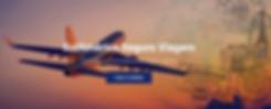 SulAmérica Seguro Viagem. Contratação On-line para uma viagem segura.