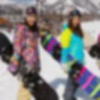 首都圏発スキーバス
