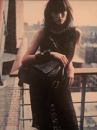 Deutsch Vogue 2002
