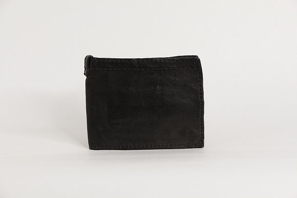 MEGA WALLET - BLACK