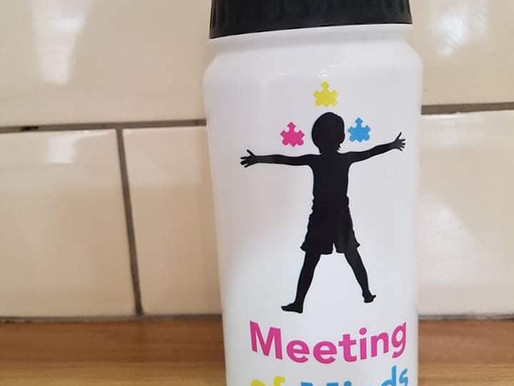 Stay Cool This Summer With Our Water Bottles