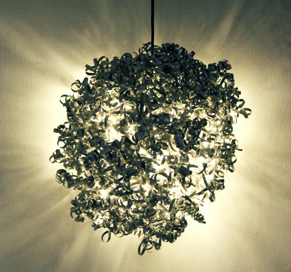Sworth pendant lamp