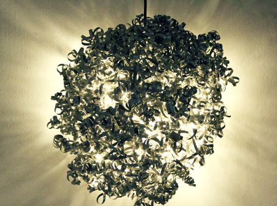 Sworth pendant lamp