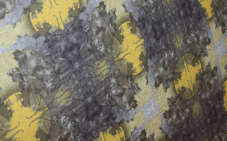 Surface texture detail
