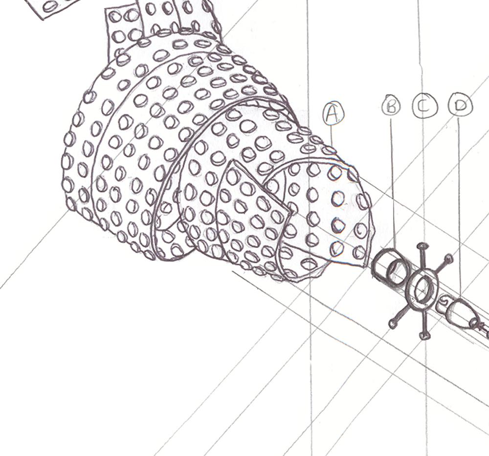 Nozac sketch