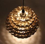 Spirollight Repurposed Lighting