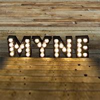 Myne Retail Signage