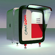 Can Cook Kiosks