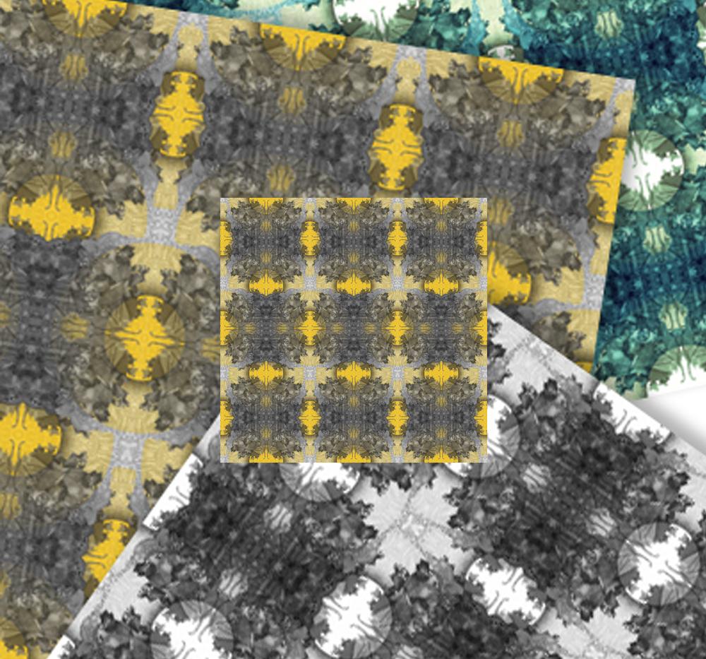 Wallpaper alternate samples