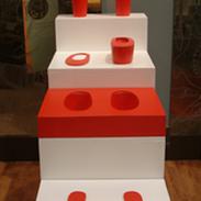 Sold Exhibition Model