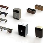 Broxap Street Furniture