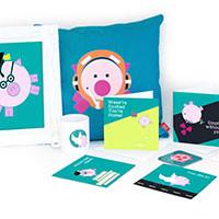 Playful Pig Giftware