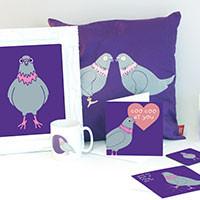 Pigeon Pop Giftware