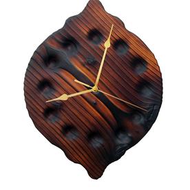 Bygone clock round