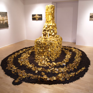 Extension of the Wish, 2010