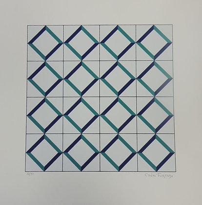 Mosaico Português 03