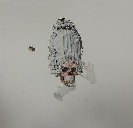 Maria Antonieta Punk