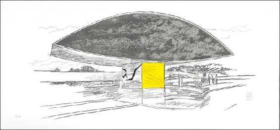 02 - Museu Oscar Niemeyer PR