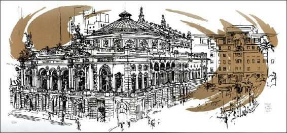 07 - Teatro Municipal SP