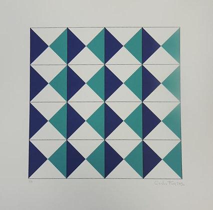 Mosaico Português 02