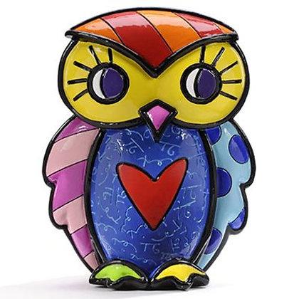 OWL FIGU. LOLA L.E