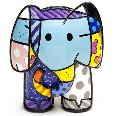 ELEPHANT FIG. INDIA L.E
