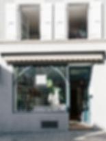 Boutique Appart, Carré d'artistes, 1350 Orbe, Martine Terrats, cadeaux, bijoux, vêtements