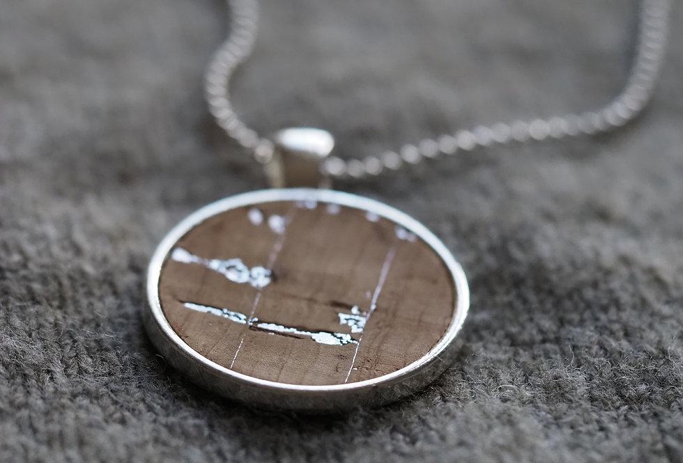 silverline pendant