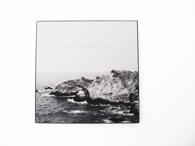 Holzbild 15x15cm  Kunstdruck auf schwarz durchfärbtem MDF. Zum hinhängen und hinstellen!  29€  Artikelnr: 2005 Bestellung per Kontaktformular