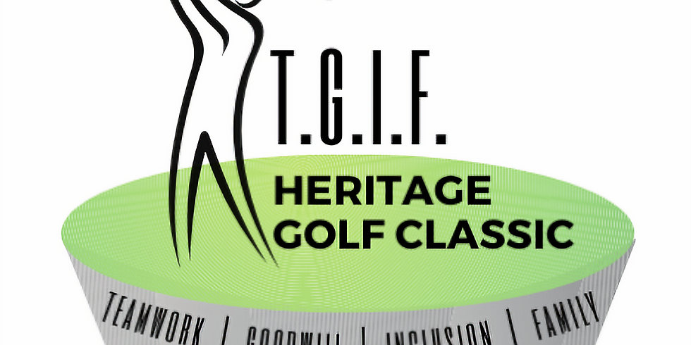 The T.G.I.F. Heritage Golf Classic