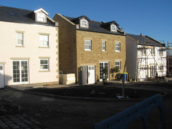 A project in Stockport, Cheshire
