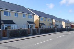 Holyhead project with DU Construction ltd