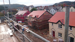 Abergele project with R.L