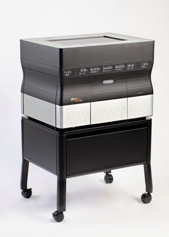 Digital Printer Objet 30
