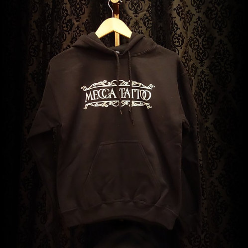 Mecca Pullover Hoodie