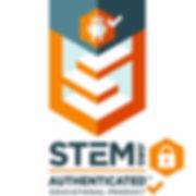 STEM-org_Badge_Authenticated_SQUARE_1024