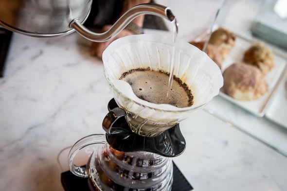 Home Brewing Workshop - Drip