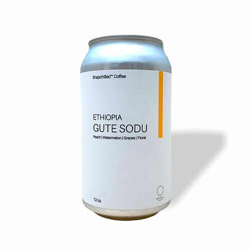 Snapchilled™ Coffee - Gute Sodu x6