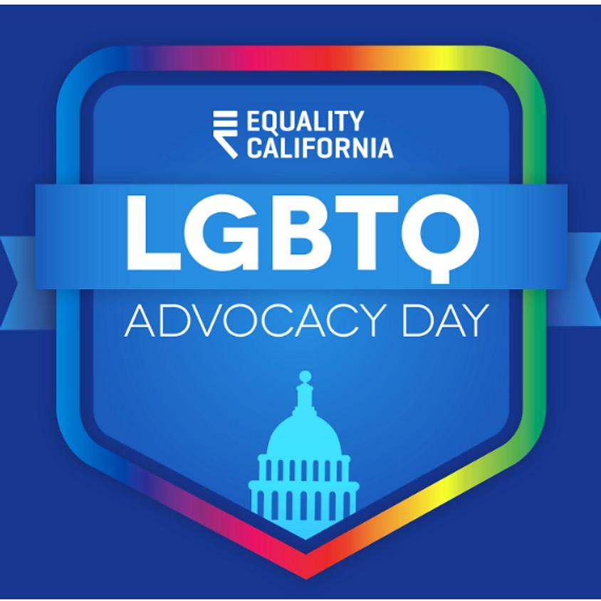 LGBTQ Advocacy Day