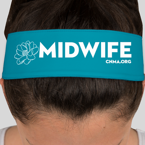 Midwife Headband (more colors!)