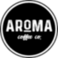 Final Draft AROMA Logo with Transparency