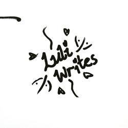 Luli Writes Logo