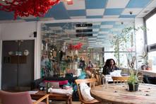 Phoenix Cafe was our Gracious Host