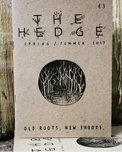 Hedge Magazine