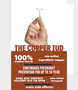 EP 37: Is the Copper IUD Safe?
