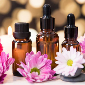 Essential Oils During Pregnancy and Labor